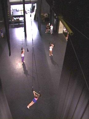 Orts Theater of Dance - Tucson, Arizona